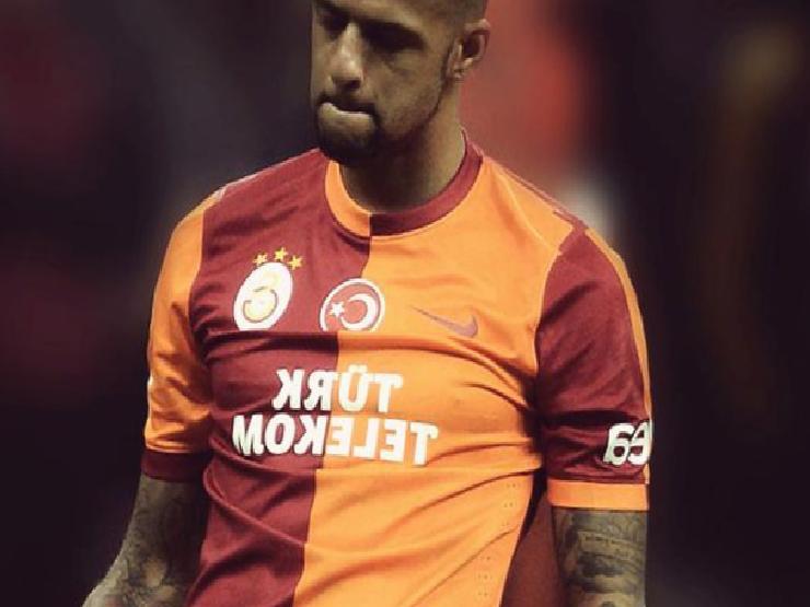 Eski Galatasaraylı Felipe Melo'dan çok özel açıklamalar!