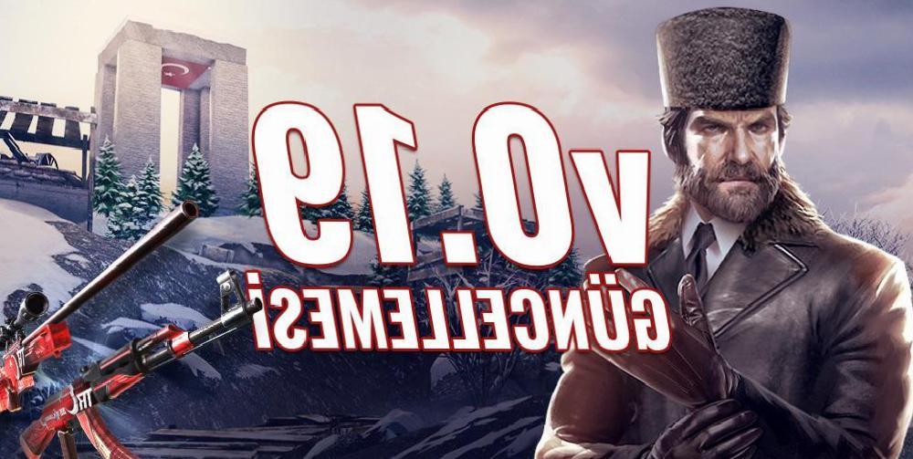 Zula Mobile'da oyuncuları mutlu edecek  büyük güncelleme