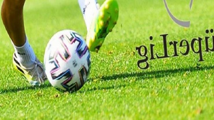 11 Mayıs Süper Lig maçları saat kaçta, hangi kanalda?