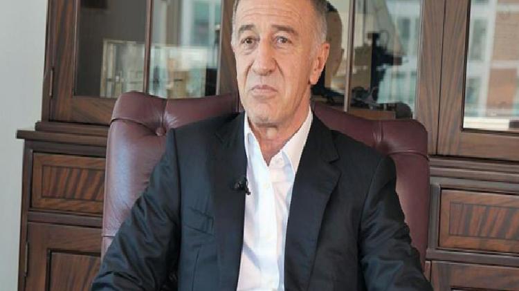 Ahmet Ağaoğlu ilk kez duyurdu: Sörloth, Edin Visca ve Uğurcan Çakır…
