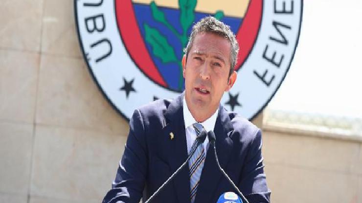 Ali Koç Fenerbahçe'ye yeniden başkan adayı olacak mı? Belli oluyor