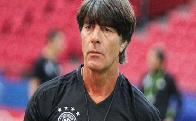 Almanya'nın EURO 2020 kadrosu belli oldu