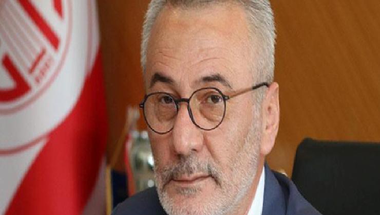 Antalyaspor Başkanı Mustafa Yılmaz'dan Nihat Özdemir'e olay tepki