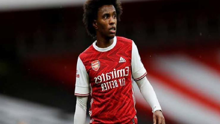 Arsenal'in yıldızı Inter Miami'yi istiyor