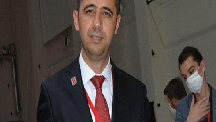 Balıkesirspor Başkanı Ümit Arslan: Yeni sezonda daha güçlü olacağız