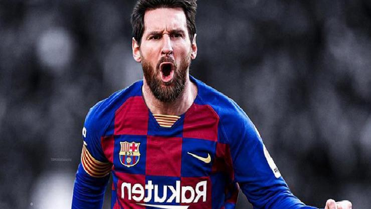 Barcelona Messi'ye yeni sözleşme önerdi