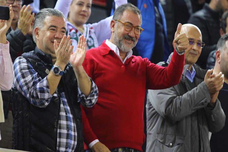 Başkan Turgay Büyükkarcı açıkladı! Karşıyaka'da kongre ne zaman yapılacak?