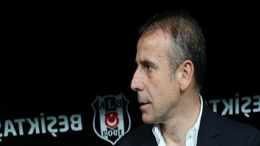 Beşiktaş, Abdullah Avcı'ya 17 milyon 130 bin TL tazminat ödeyecek!