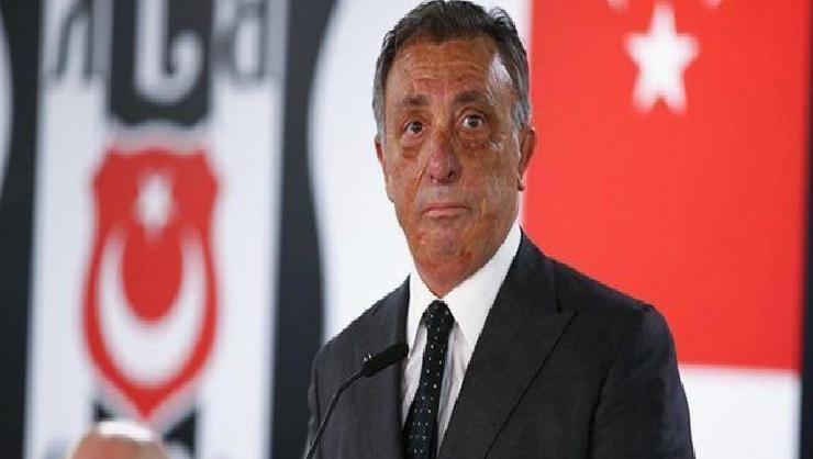 Beşiktaş Başkanı Ahmet Nur Çebi'den Sergen Yalçın itirafı: Yıllar önce kapımızı açmalıydık