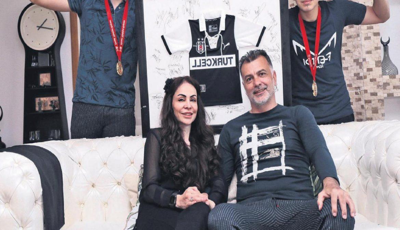 """Beşiktaş Yardımcı Antrenörü Murat Şahin """"Sergen hoca nereye ben oraya"""""""