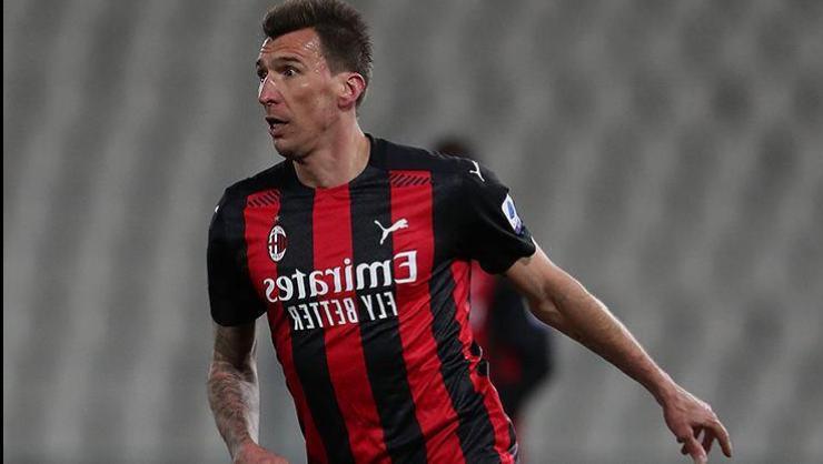 Beşiktaş'ın Mandzukic ve Diouf transferinde son durum