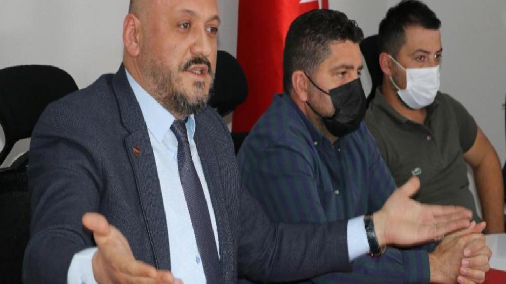 Boluspor Başkanı Abdullah Abat: Maddi olarak tükendik