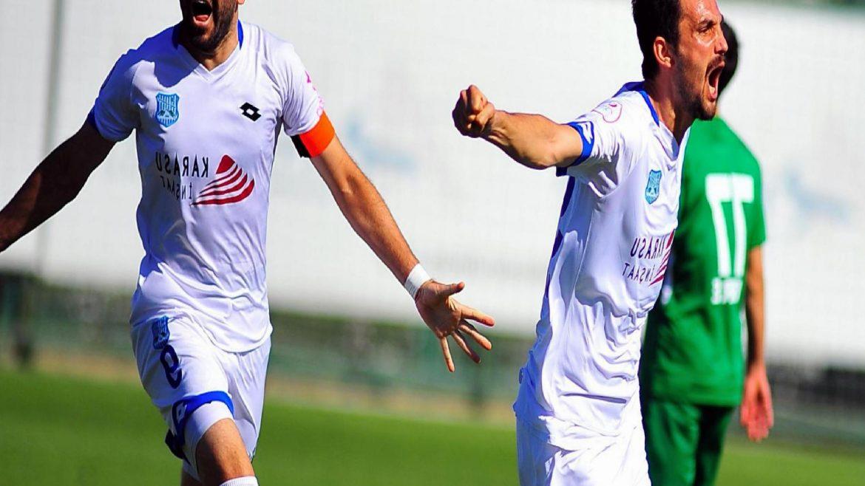 Bursa Yıldırımspor, finaller için kenetlendi