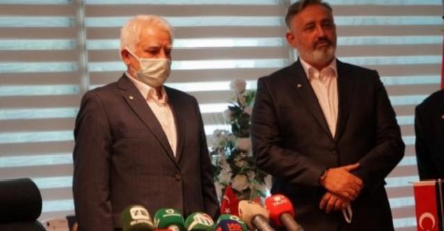 Bursaspor başkan adayı Serdar Acarhoroz'dan Zoran Tosic müjdesi
