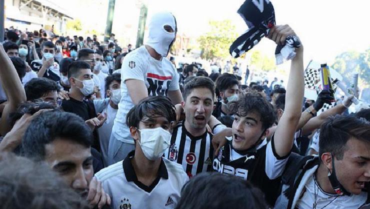 (CANLI) Beşiktaş şampiyonluk kutlamaları hangi kanalda?
