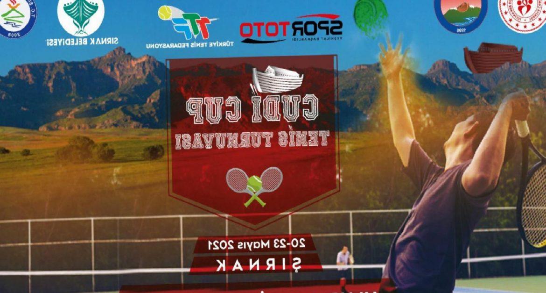 Cudi Cup 20-23 Mayıs''ta Şırnak'ta düzenlenecek