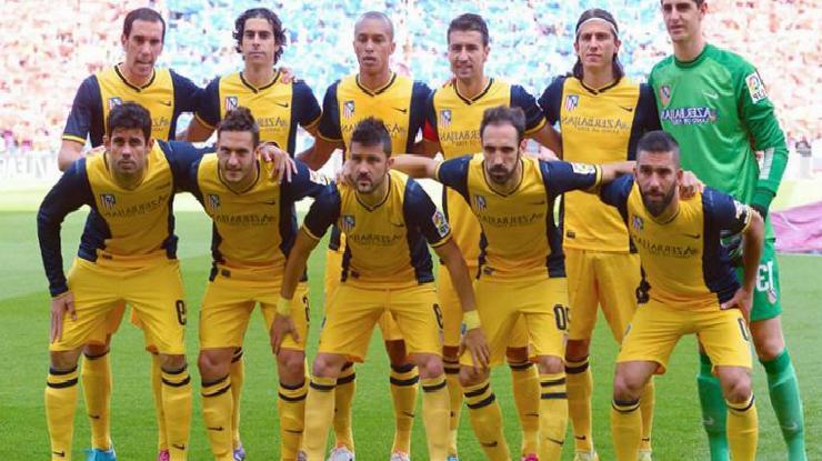 David Villa'dan sonra Luis Suarez! Arda Turan detayı…