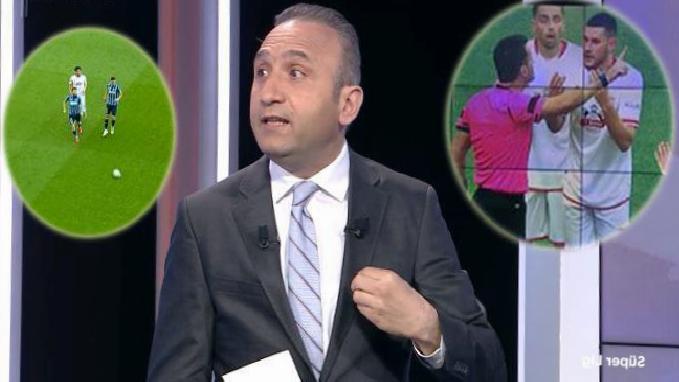 Deniz Çoban, Adana Demirspor-Balıkesirspor maçındaki ofsayt pozisyonu yorumladı