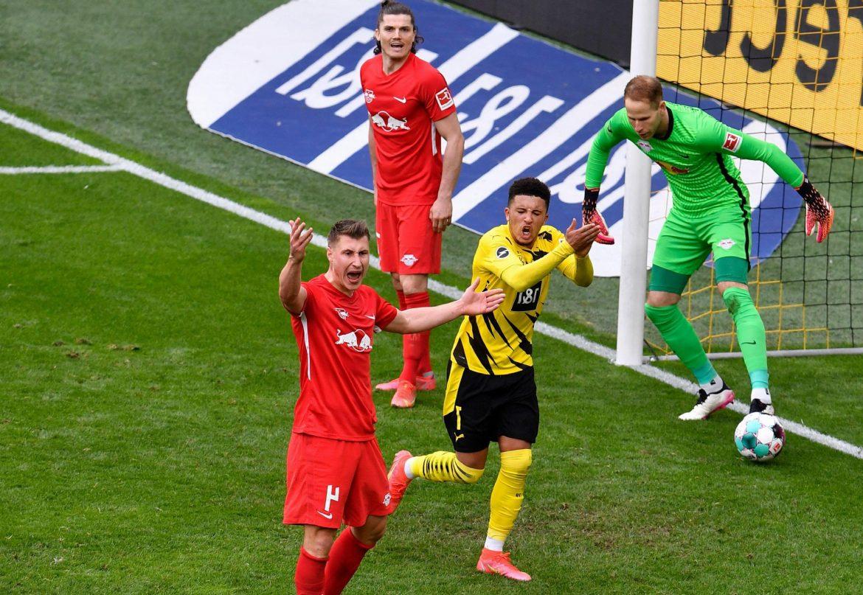 Dortmund, Leipzig'i 3-2 yendi! Bayern Münih şampiyon oldu