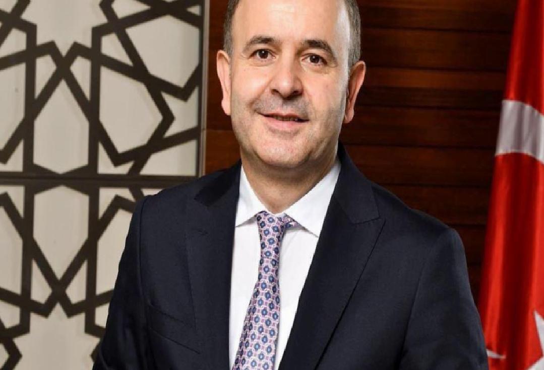 Erzurumspor Başkanı Ömer Düzgün: Masa başı oyunları düşmemize sebep oldu