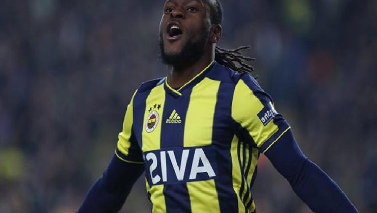 Eski Fenerbahçeli Moses, Spartak Moskova'ya transfer oldu