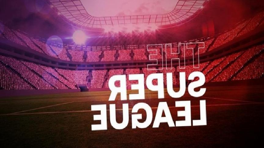 """Eski İngiliz futbolculardan """"Avrupa Süper Ligi""""ne karşı imza kampanyası"""