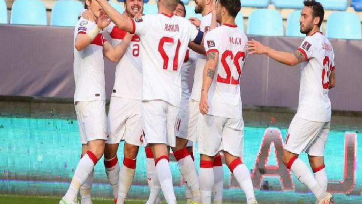 EURO 2020… Türkiye'nin Avrupa Futbol Şampiyonası'ndaki enleri…