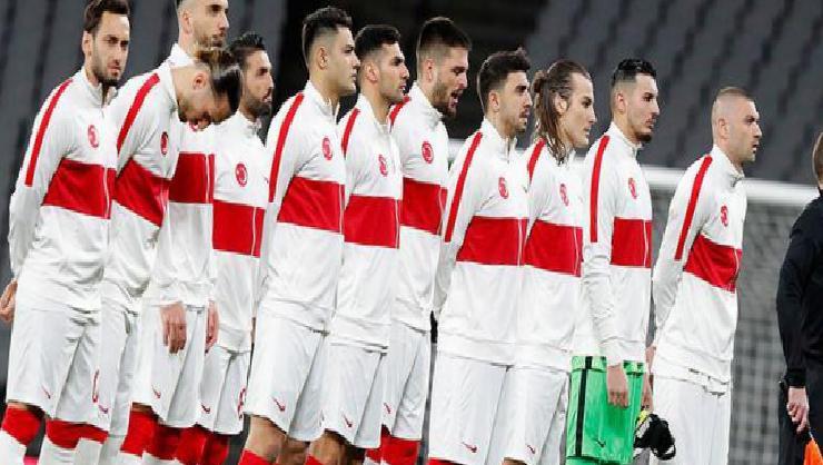 EURO 2020… Türkiye'nin Avrupa Futbol Şampiyonası'ndaki ilkleri…