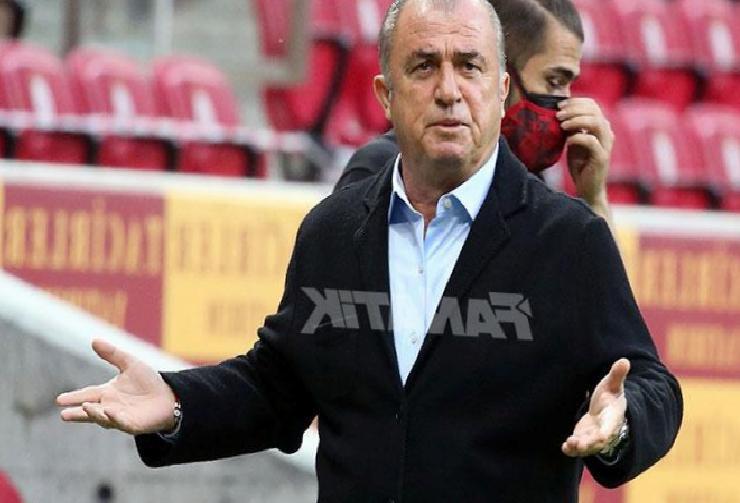 Fatih Terim: Galatasaray böyle olmalı