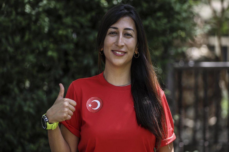 Fatma Uruk: Büyük riskler alıp, daha büyük başarılar almak için çalışıyorum