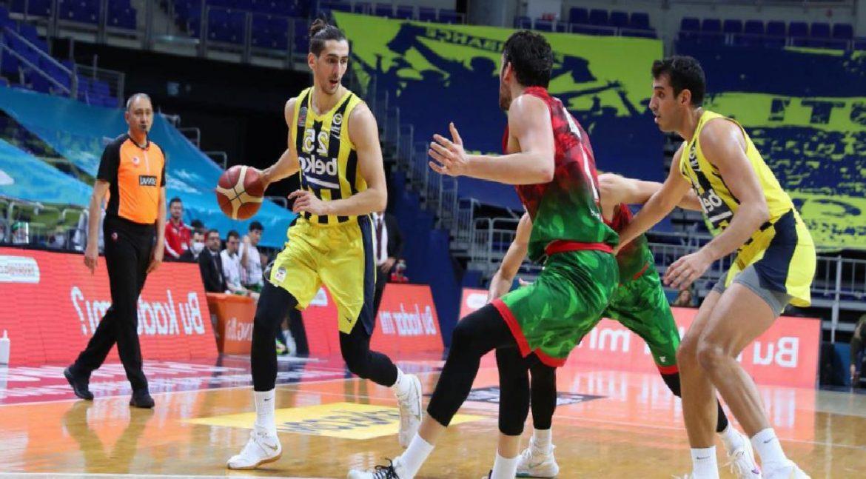 Fenerbahçe Beko-Pınar Karşıyaka maçı ne zaman, saat kaçta, hangi kanalda?