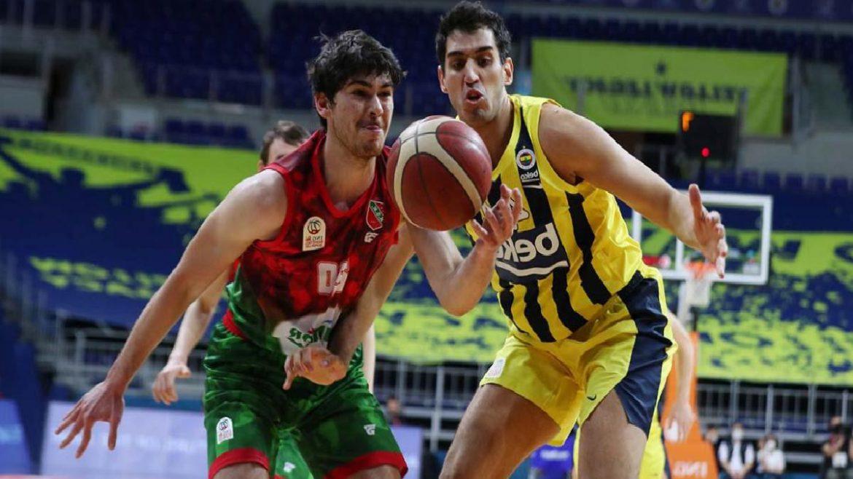Fenerbahçe Beko-Pınar Karşıyaka maçı öncesi bilgiler