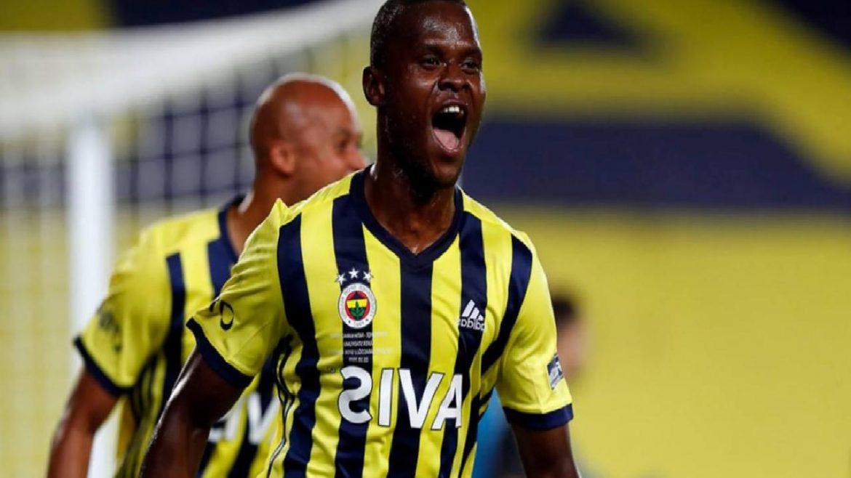 Fenerbahçe haberi: Mbwana Samatta'ya yakın takip