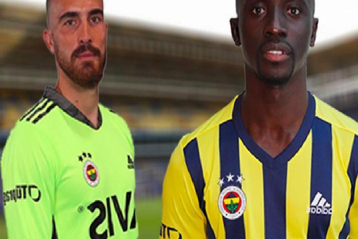 Fenerbahçe | Harun Tekin ve Papiss Cisse, Giresunspor'a transfer oluyor mu? Flaş açıklama!