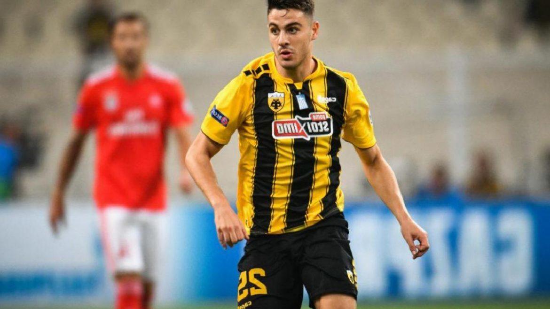 Fenerbahçe ve Galatasaray arasında Galanopoulos için transfer yarışı