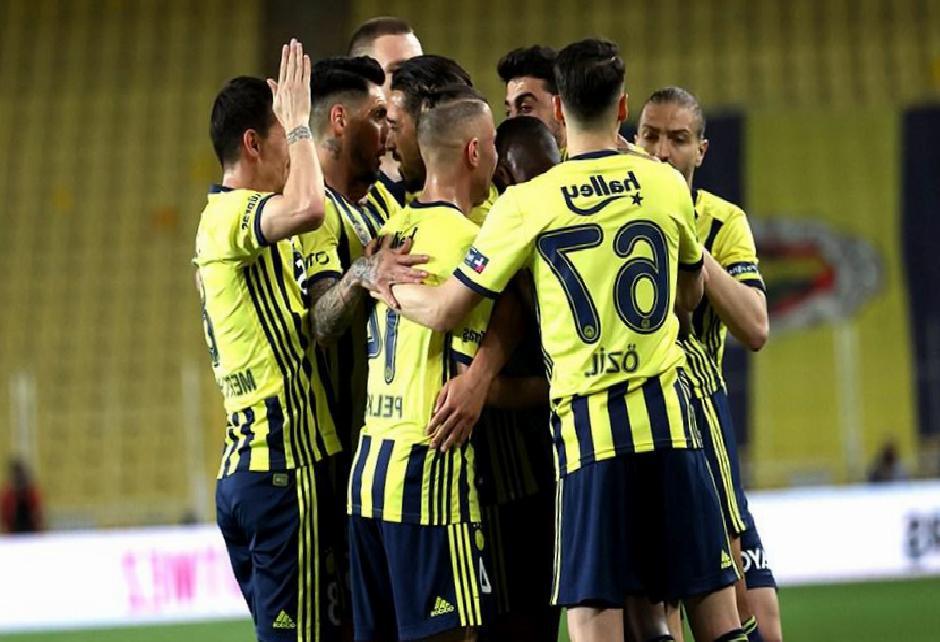 Fenerbahçe'nin Avrupa Ligi'nde muhtemel rakipleri