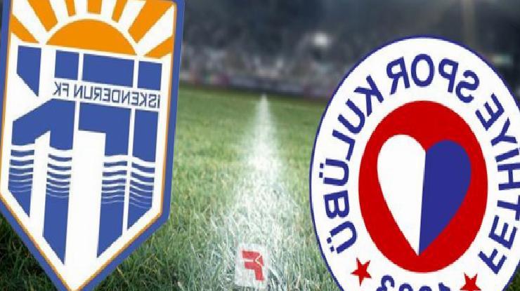 Fethiyespor – İskenderun FK maçı ne zaman, hangi kanalda, saat kaçta?