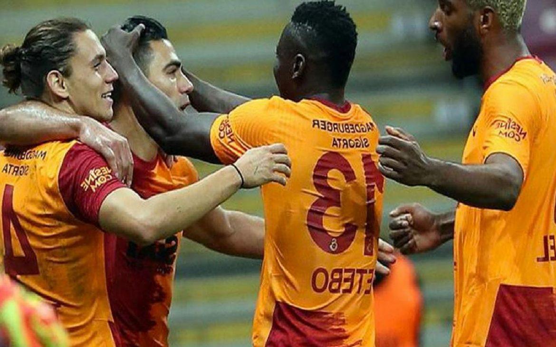 Flaş açıklama: Galatasaray'a ne verdi?