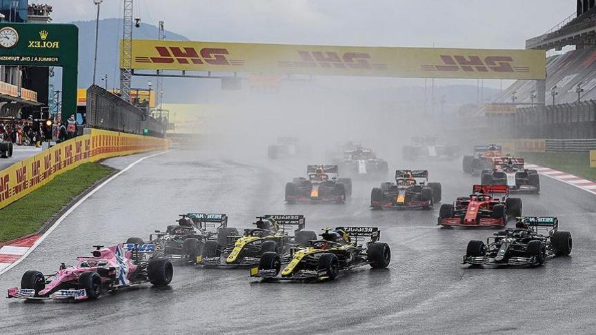 Formula 1, Türkiye için yeni takvim arayışına girdi