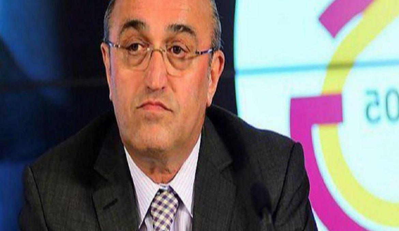 Galatasaray   Abdurrahim Albayrak başkan adayı olacak mı? Canlı yayında açıkladı!
