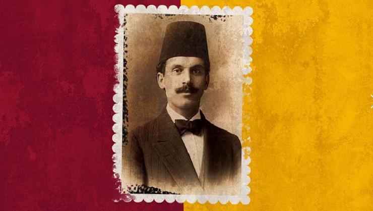 Galatasaray, Ali Sami Yen'in doğum gününü kutlası