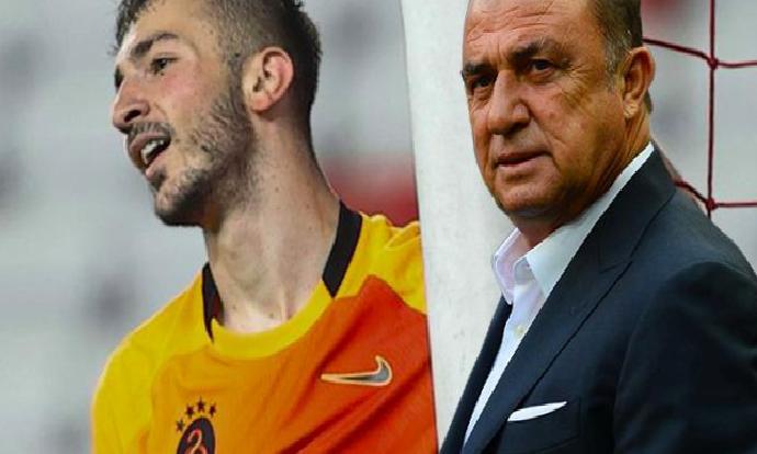 Galatasaray   Halil Dervişoğlu'nda son dakika! Transferde Fatih Terim detayı
