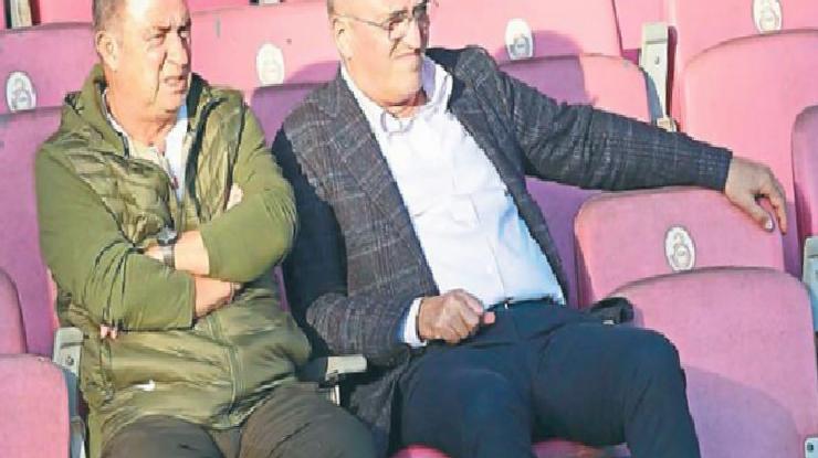 Galatasaray'da Abdurrahim Albayrak başkan adayı oluyor