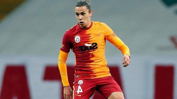 Galatasaray'da Marcao ve Taylan yeni sözleşmeyi  imzalıyor
