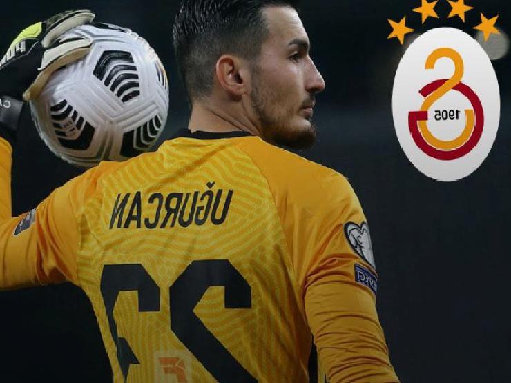 Galatasaray'ın yıldızından Uğurcan Çakır'a: Onunla gurur duyuyorum!