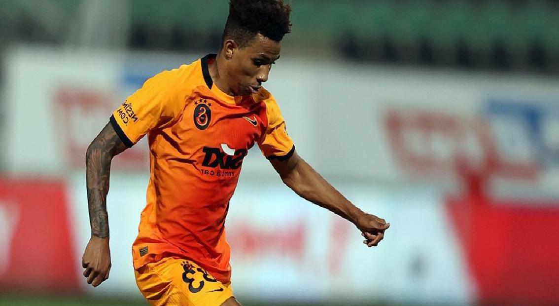 Gedson Fernandes transferinde son dakika!