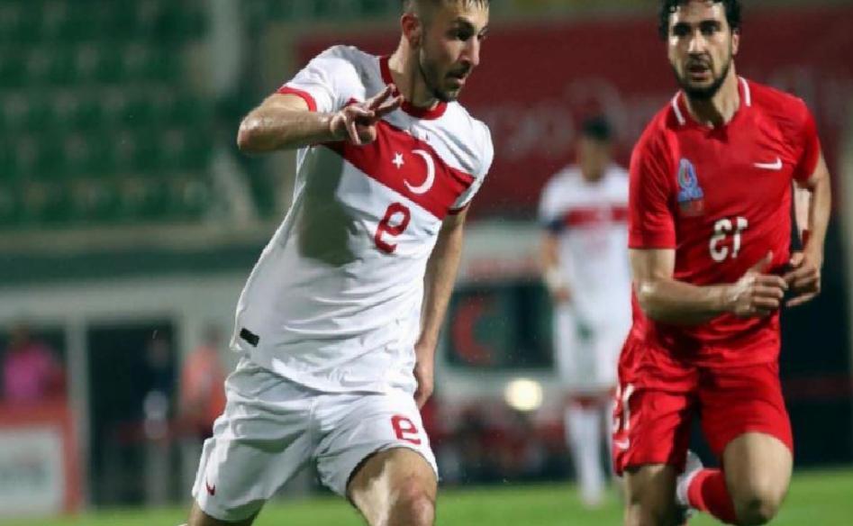 Halil Dervişoğlu'ndan Şenol Güneş'e teşekkür