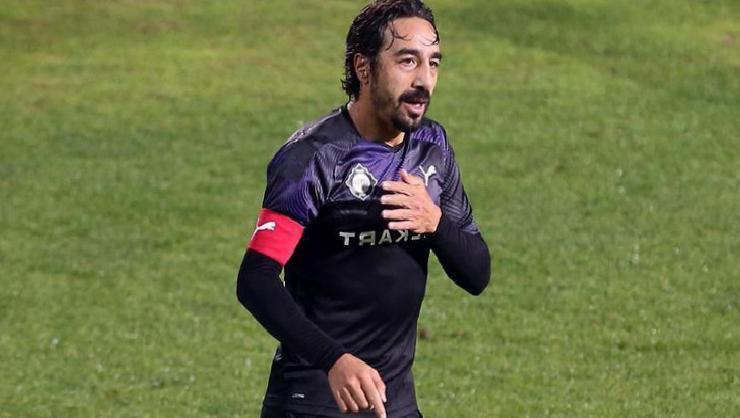 İbrahim Öztürk: Her ligde şampiyon