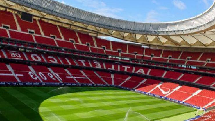 İspanya-Portekiz maçına 23 bin seyirci alınacak