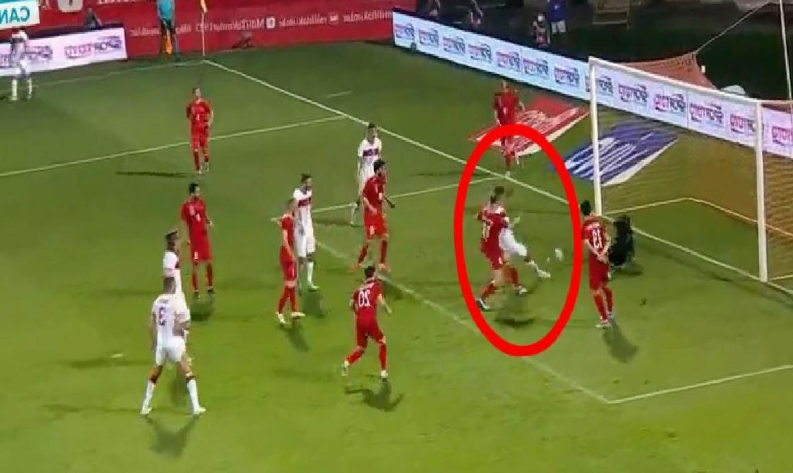 Kaan Ayhan golünü izle! Türkiye – Azerbaycan